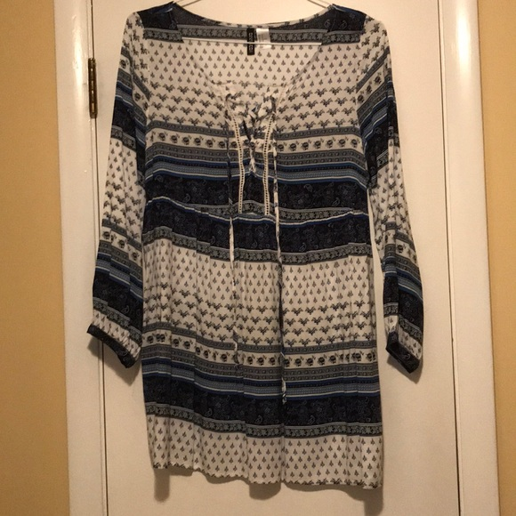Divided by H&M Dresses & Skirts - LS dress